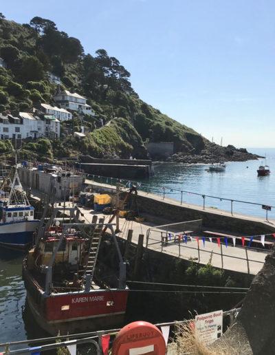 Cornish Holiday Cottage | Polperro Holiday Cottage | Polperro Cornwall | Polperro Harbour